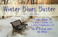 Winter Blues Buster