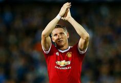 Arsenal midfielder Mesut Ozil believes Germany team-mate Bastian Schweinsteiger is being unfairly judged following his move to Manchester United.
