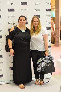 curvy, curve, girl, women, woman, fat, big, fashion, mode, blog, life, lifestyle, plus, size, plussize, Übergrößen, dick, frau, frauen, kurven, kurvig, Berlin, Fashion, Week, 2013, Curvy, is, sexy, JUNAROSE, Via Appia, frapp, Zizi, Ulla Popken, Bestseller, party, must, haves