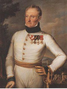 August Georg zu Leiningen-Westerburg-Neuleiningen