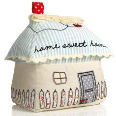 Standard style – embroidery is great, really it's a Door stopper Standard style – embroidery is great, really it's a Door stopper Door Draught Stopper, Draft Stopper, Sewing Hacks, Sewing Crafts, Sewing Projects, Softies, Doorstop Pattern, Felt Crafts, Diy Crafts