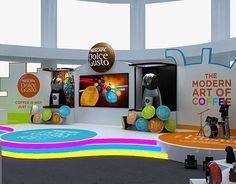 """Check out new work on my @Behance portfolio: """"Nescafe Dolce Gusto"""" http://be.net/gallery/45567423/Nescafe-Dolce-Gusto"""