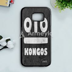Cover Olo Kongos Samsung Galaxy S7 Edge Case   armeyla.com