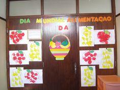 Dia Mundial da Alimentação - JI de Figueira e Barros