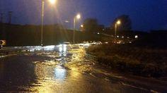 This Is Bradford - Local News Blog: UPDATE: Flooding causing problems across Bradford