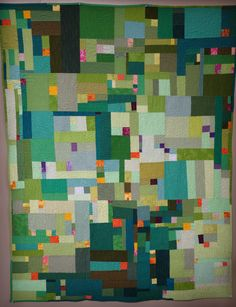 """Mountain Meadow"" by Cheryl Arkison - TheQuiltShow.com"
