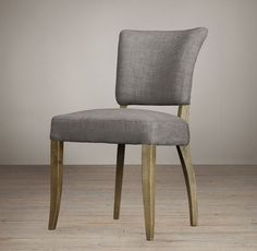 Adèle Upholstered Dining Chair