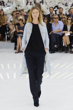 Christian Dior Haute Couture Fashion Week Fall 2014 | POPSUGAR Fashion