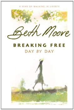 Breaking Free Day by Day by Beth Moore, http://www.amazon.com/dp/B004HFS2V8/ref=cm_sw_r_pi_dp_S05Xsb0YV169Y