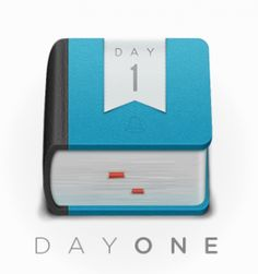 CASUAL DAY: Day One, tu diario personal digital