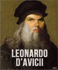 Haha! Probably no one will get this! Unless you know who avicii is... :)