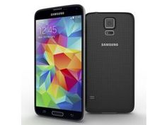 [$249.99 save 38%] Refurbished: Samsung Galaxy S5 G900W8 Unlocked Smartphone Black www.lavahotdeals....