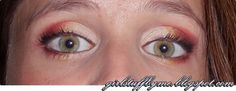 #sleek #makeup #eyeshadow #sleekrio #palettesleek #greeneyes