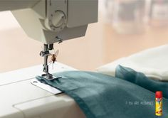 Vapona insect spray: Sewing Machine