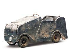 1946 Larmar |  ⍇ ⌹  1,3´    https://de.pinterest.com/scub40/bubble-cars/