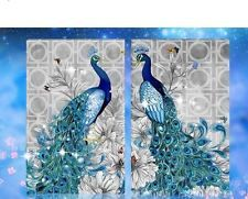 Painting peacock pictures diamond mosaic Christmas gift diamond picture home dec