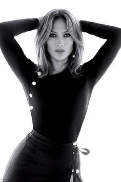 Jennifer Lopez Instyle 2016-02-05