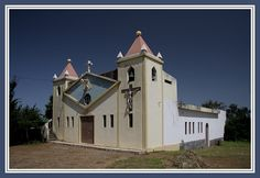 Church - Praia, Praia-.Cape Verde