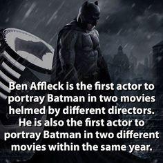 A standalone Batman movie starring and directed by Ben Affleck has been officially confirmed by Warner Bros. #hype | | #batman #superman #batmanvsuperman #hero #comics #dccomics #justiceleague #suicidesquad |