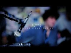 ▶ Flyte - Words Come Easily (Live in the Bedroom) - YouTube Kinds Of Music, My Love, Live, Concert, Words, Youtube, Fictional Characters, Bedroom, Concerts