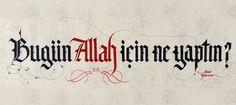 kaligrafi örnekleri - Google'da Ara