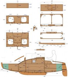 The best online retailer of boat building supplies, hardware and tools Sailboat Plans, Build Your Own Boat, Plywood Sheets, Boat Design, Small Boats, Boat Building, Sailing, Cruise, Floor Plans