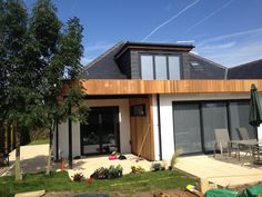 Dover Building & Property Maintenance: Feedback, Extension Builder, Loft Conversion Specialist, New Home Builder in Dover Dormer Roof, Dormer Windows, Loft Dormer, Bungalow Extensions, House Extensions, Bungalow Haus Design, House Design, Bungalow Ideas, Bungalows