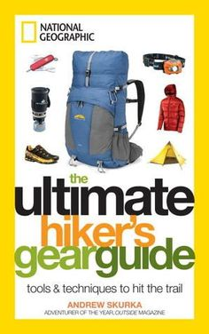 "Supreme long-distance hiker Andrew Skurka shares his hard-earned knowledge in this essential guide to backpacking gear and skills. Described by National Geographic as ""one of the best traveled and fastest hikers on the planet,"" and named ""Adventurer of the Year"" by Outside and ""Person of the Year"" by Backpacker, Skurka recounts what he's learned from more than 30,000 miles of long-distance adventures, most recently a 4,700-mile 6-month loop around Alaska and Canada's Yukon."