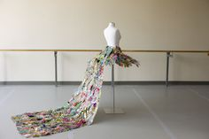 The National Ballet of Canada - The Tutu Project  www.pinterest.com/quelleelegance