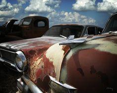 '54 Chevy Eagle Hood Ornament