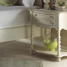 Fine Furniture Design Nightstand