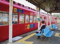 なしえりえさんはInstagramを利用しています:「おもちゃ電車。 . . 昨日歯の矯正日だったので 激痛につき眠れません #夜更かし #眠いのに . . #和歌山 #貴志川線 #おもちゃ電車 #レトロ #和歌山電鐵 #写真好きな人と繋がりたい#写真撮ってる人と繋がりたい#ファインダー越しの私の世界#東京カメラ部#カメラ部#ポートレート部#カメラ女子#写真好きです #奥行き同盟 #igersjp#webstagram#portrait#ig_photo#ig_japan#igersjp#lovers_nippon_#igrecommend_me#tokyocameraclub#icu_japan#like_photo_jp#pentax#bestjapanpics#team_jp_西#indies_gram」