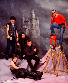 1000 Ideas About Frankie Goes To Hollywood On Pinterest