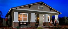 Visit Fairview Park at Verrado, an Ashton Woods community that blends the best of traditional family living with the amenities of today.