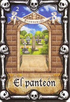 Loteria de La Muerte - 02_960_elsewhere-diag.jpg (656×960)
