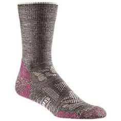 Smartwool Outdoor Sport Light Crew Socks for Ladies | Bass Pro Shops: The Best Hunting, Fishing, Camping & Outdoor Gear
