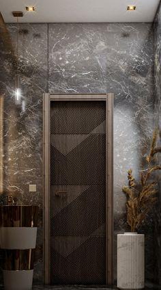 Room Door Design, Wooden Door Design, Door Design Interior, House Design, Single Door Design, Main Door Design, Door Texture, Modern Wooden Doors, Shutter Designs