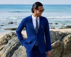 surf to work wearing quiksilver japan's business suit wetsuits