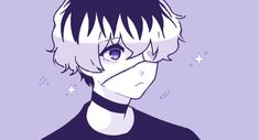 Tokyo Ghoul Haise
