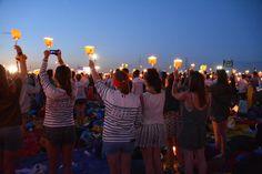 Bientôt deux mois après les Journées Mondiales de la Jeunesse à Cracovie, Maud…