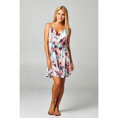 Lily Pond Dress