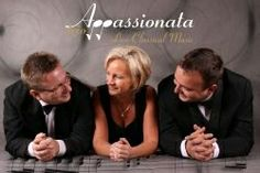 Wspieram.to TRIO APPASSIONATA - wydanie płyty