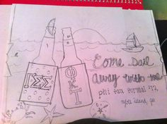 """Cooler Painting Only in this picture have the quote be """"baby, will you be my corona and lime? and I will be your main squeeze"""" OR """"I don't want easy, I want crazy"""" then color it! Fraternity Formal, Fraternity Coolers, Frat Coolers, Sorority Canvas, Sorority Paddles, Sorority Recruitment, Coolest Cooler, Little Sister Gifts, Cooler Painting"""