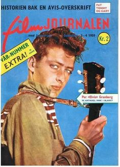 Filmjournalen - Nr.3-4 1960
