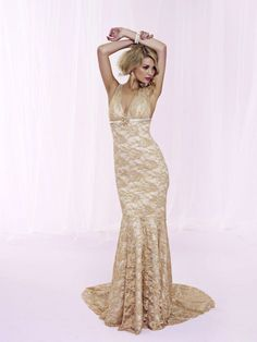 Elegant Give your wedding day the Midas touch