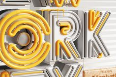 Typography 11. by Peter Tarka, via Behance