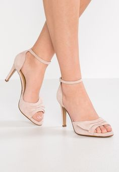 Tamaris High Heel Sandalette - rose - Zalando.de