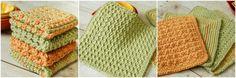 Free+crochet+dishcloth+patterns+ +www.petalstopicots.com+ +#crochet+#dishcloth+#pattern+#kitchen