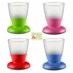 babybjorn cups