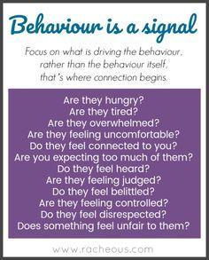How to Handle Your Child's Misbehaviour | Racheous